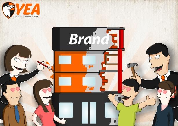 4 Rahasia Membangun Brand Audience